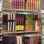 A selection of Paper Blanks' journals.