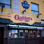 Gabby's on the Danforth