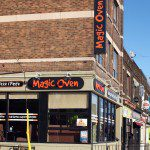 Magic Oven on the Danforth