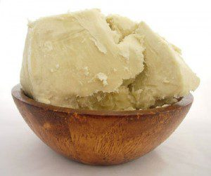 Calabash of shea butter