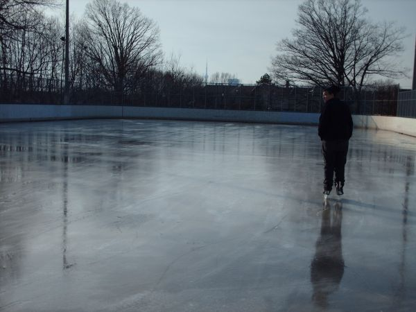 Monarch Park Rink. Source