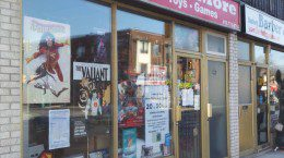 Comics & More - Danforth Avenue