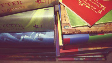 Life-Changing Books