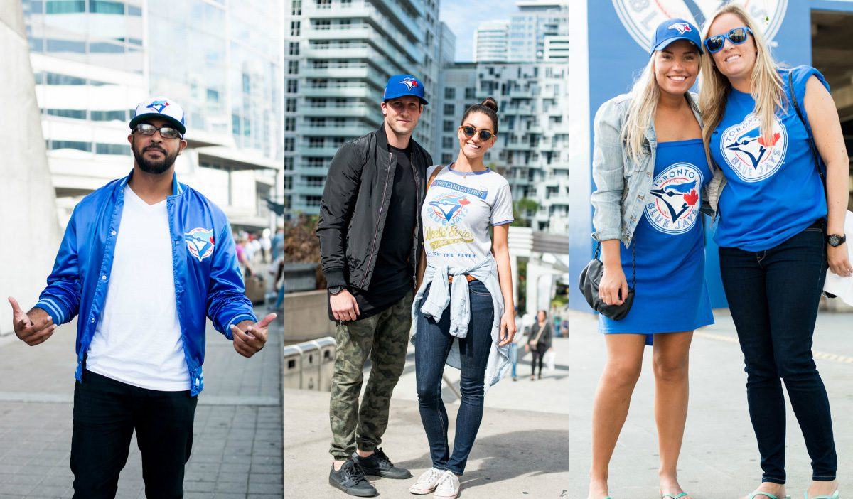 watch 22f08 8bac2 Where to Get Your Alternative Toronto Blue Jays Gear – On ...
